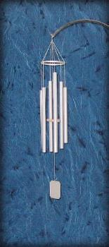 6S :: Small Stardust Wind Chime
