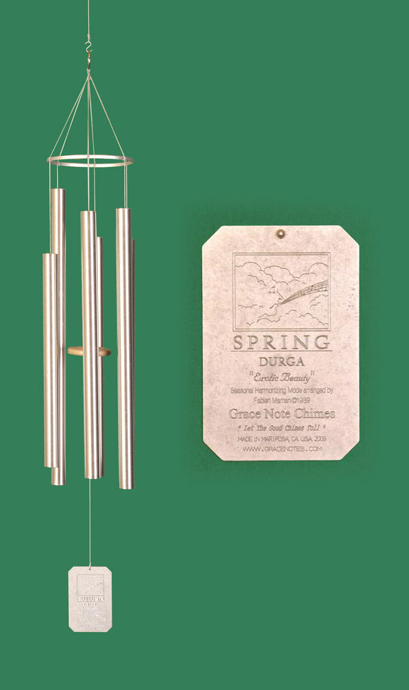 LSPR :: Large Spring Seasonal Wind Chime